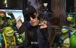<닌자터틀 : 어둠의 히어로> '터틀파워' 녹음 현장 공개 영상